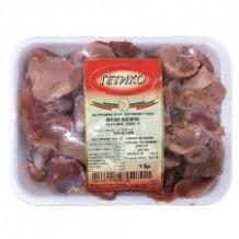 500 гр. Пилешки воденички замразени тарелка