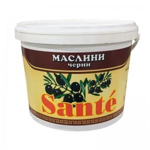 3.500кг Маслини Санте