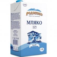 1 л. прясно мляко Родопско 3,6 %