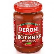 210 гр. лютивка Дерони
