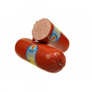 1.5 кг. Хамбурски салам в изкуствено черво Чех