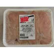 2.500 кг. Пилешко филе Евро Жар замразено