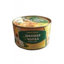 410 гр. Шкембе чорба консерва
