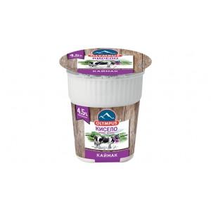 400 гр. кисело мляко с каймак 1.5% Олимпус