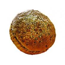 400 гр. хляб Ръжено слънце пълнозърнест