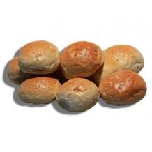 500 гр. Чеснови хлебчета
