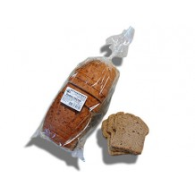 600 гр. хляб Ръжен тостер