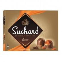 121 гр. Suchard шоколадови бонбони Carmen