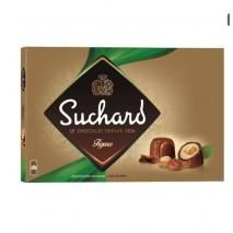 153 гр. Suchard шоколадови бонбони Figaro с лешник