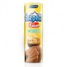 195 гр. бисквити Еверест какао  Победа АД