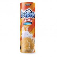 195 гр. бисквити Еверест мляко  Победа АД