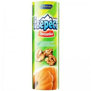 195 гр. бисквити Еверест ореховка  Победа АД