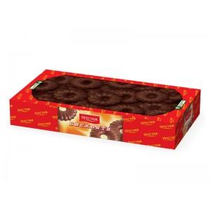 400 гр. Шоколадови бисквити Престиж