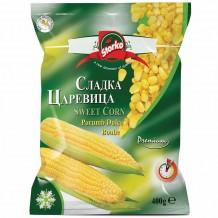 400 гр. сладка царевица Сторко