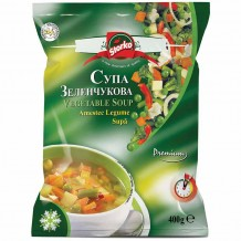 400 гр. супа зеленчукова Сторко