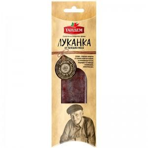 160 гр. луканка Телешка Тандем