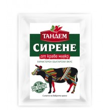 400 гр.сирене Краве Тандем