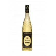 750 мл. вино Траминер Търговище