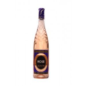 750 мл. вино Розе Търговище