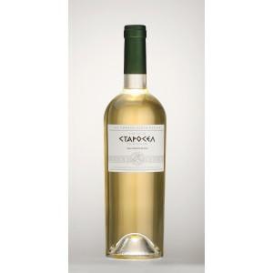 750 мл. вино Совиньон Блан Старосел
