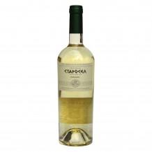 750 мл. вино Шардоне Старосел