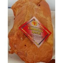 1 кг. Свинско Филе Варено-пушено  Чех