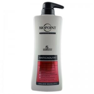 400 мл. шампоан Biopoint Anti Caduta Salon Quality