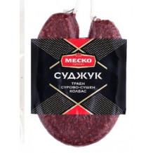 150 гр. суджук телешки вак. Мес-ко