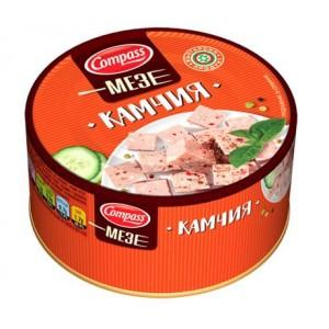 300 гр. мезе Камчия Компас