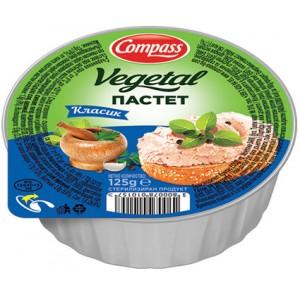 125 гр. пастет веджитъл Компас