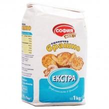 1 кг. брашно екстра София Мел