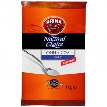 1 кг. сол екстра фина Крина