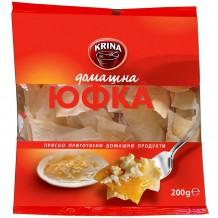 200 гр. юфка домашна Крина