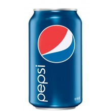 330 мл. Пепси кен