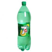2 л. Газирана напитка 7 up
