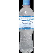 500 мл. трапезна вода Белисима