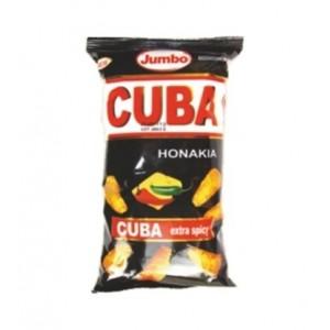80 гр. снакс Куба Джъмбо