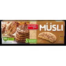 115 гр. бисквити Мюсли Sweet+