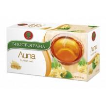 Чай липов Биопрограма