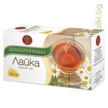 Чай Биопрограма