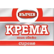 125 гр. Крема сирене Вълчев