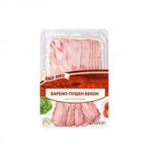150 гр. Бекон Еко мес слайс
