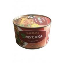 410 гр. Мусака консерва