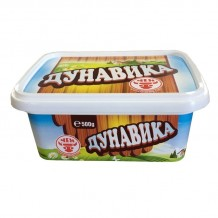 500 гр. Сирене Дунавика кутия Чех