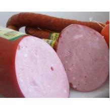 500 гр. Свинска шунка от бут Бозмов