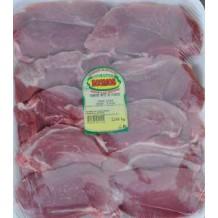 1 кг. Свинско месо за готвене Бозмов