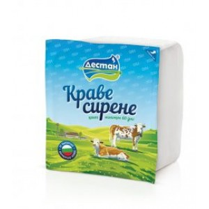 500 гр. Краве сирене Дестан вакум