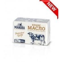 125 гр. Краве масло Мандра