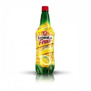 1 л. бира лимон Каменица