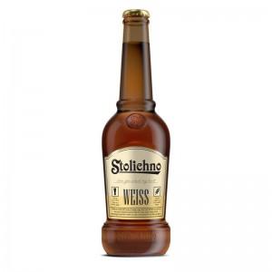 400 мл. бира Столично вайс